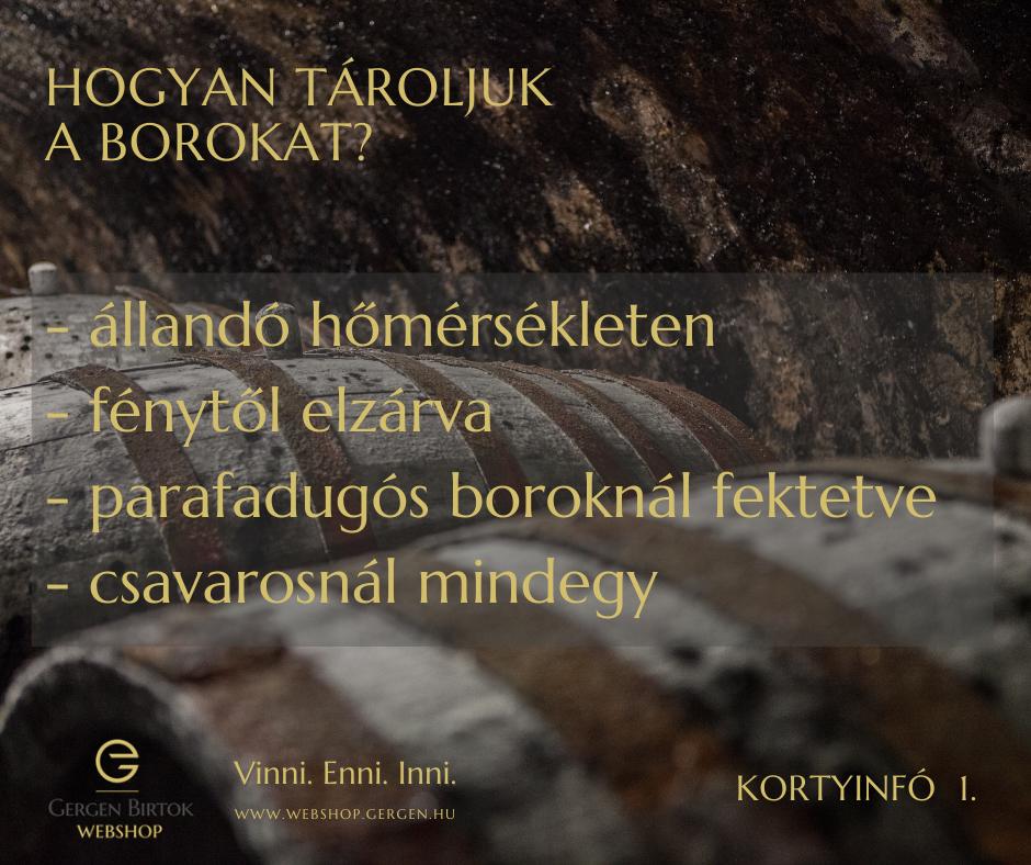 Kortyinfó 1.